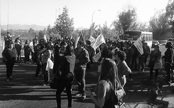 Funcionarios municipales de Vallenar dan a conocer sus turnos éticos