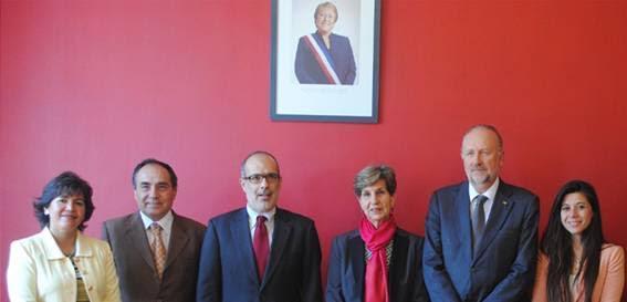 La Tercera Región y sus parlamentarios