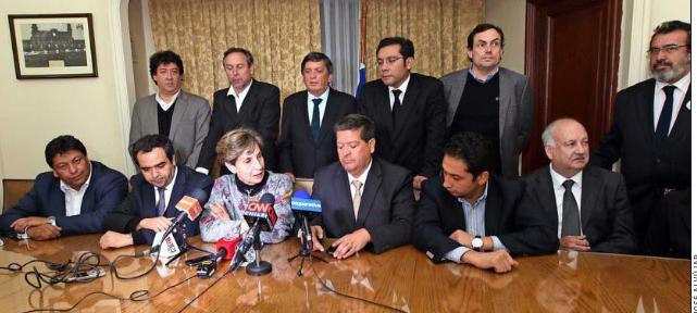 PPD anuncia que realizarán primarias convencionales el 19 de junio