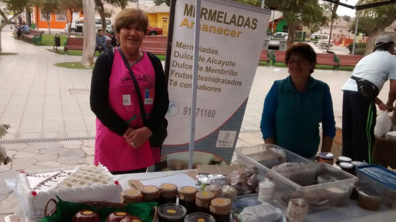 Vuelve la ExpoProdesal a la provincia del Huasco