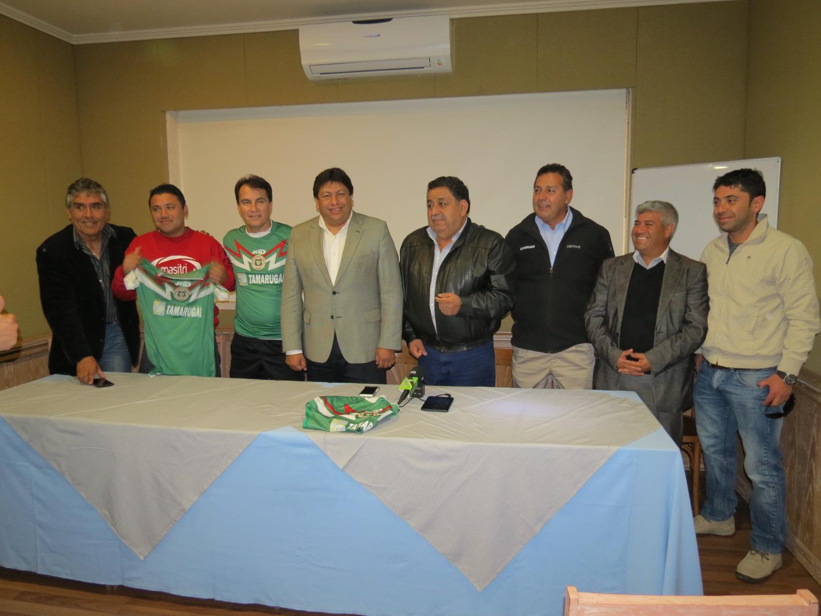 El 1 de junio comienza el trabajo del nuevo cuerpo técnico de Deportes Vallenar