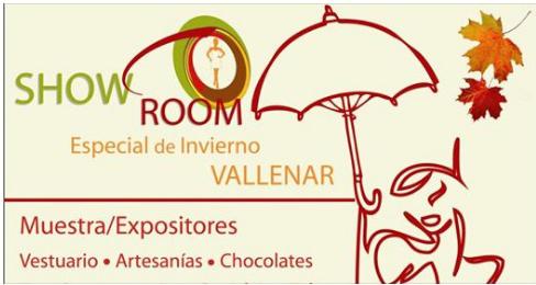 No se lo pierda: Este fin de semana abrígate con Showroom Especial Invierno en Vallenar