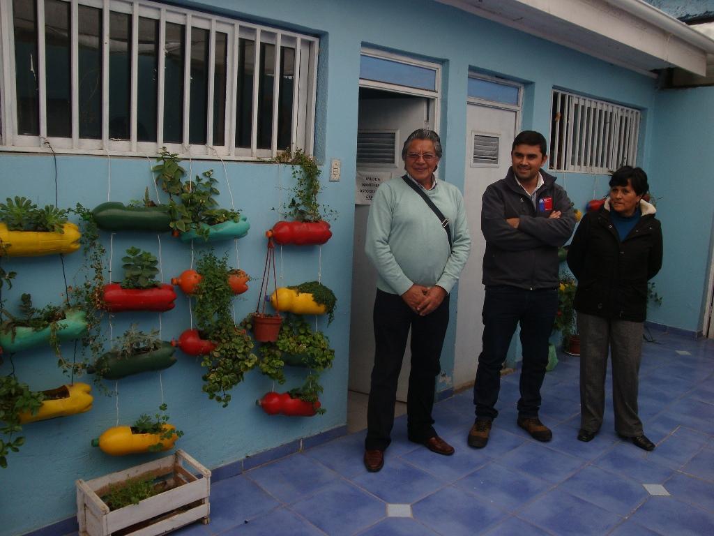 Vecinos de Vallenar rescatarán medicina ancestral mediante proyecto financiado por el Fondo de Protección Ambiental