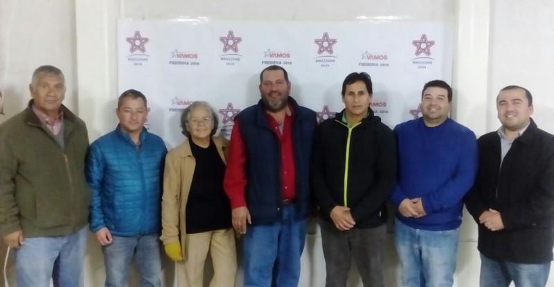 Roberto Bruzzone será el candidato a alcalde de RN en Freirina