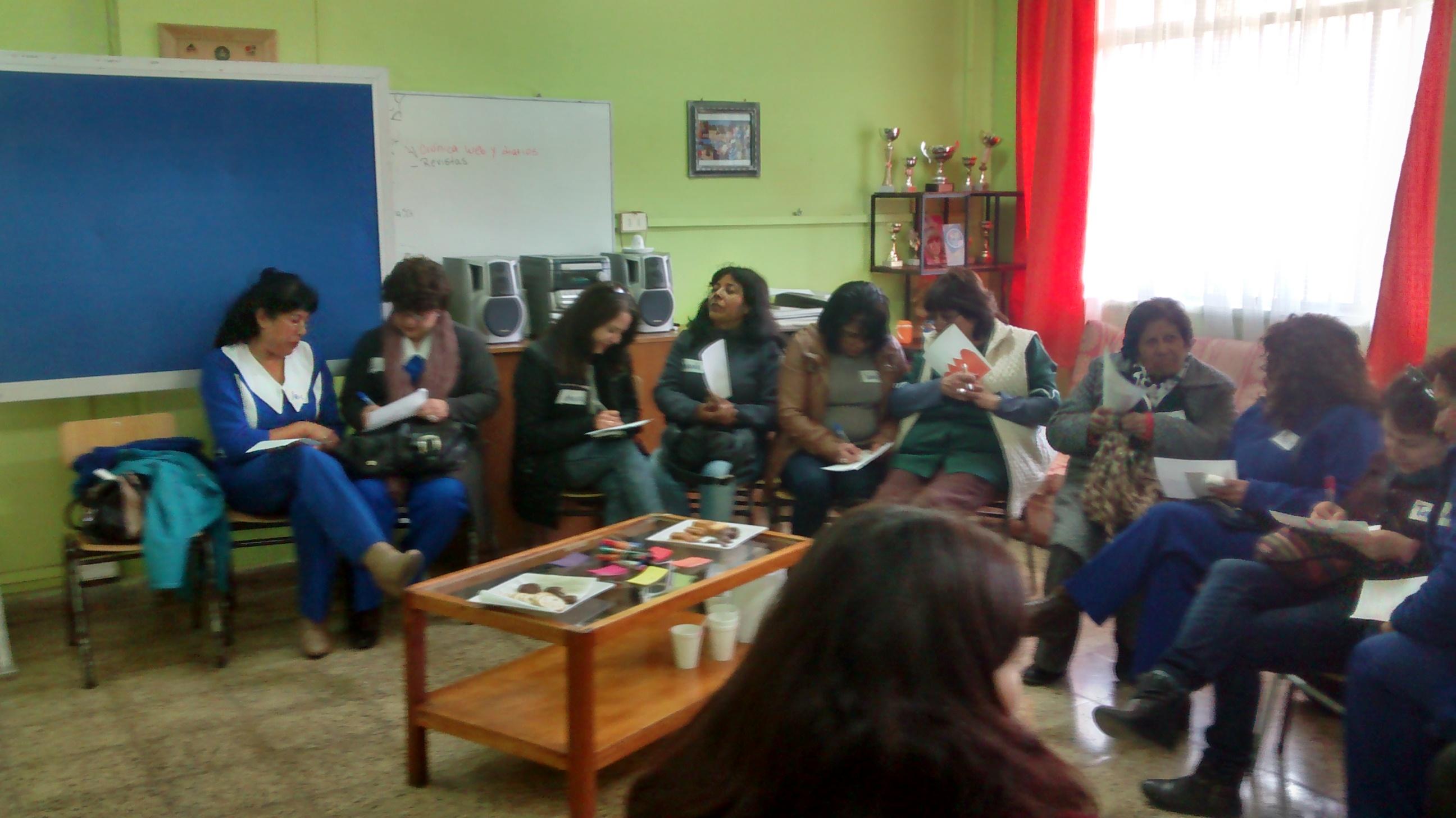 Programa Buen Vivir de la Sexualidad y la Reproducción abre convocatoria para talleres 2016