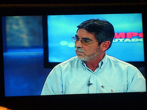 Juan Sabando, iría como candidato a alcalde por Huasco