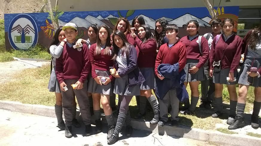 RN acusa al Gobierno de impulsar proceso constituyente ideologizado en escuela de Huasco