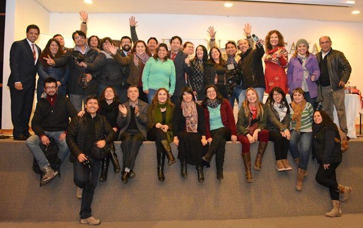 60 años del Colegio de Periodistas en Chile y los desafíos para nuestra profesión