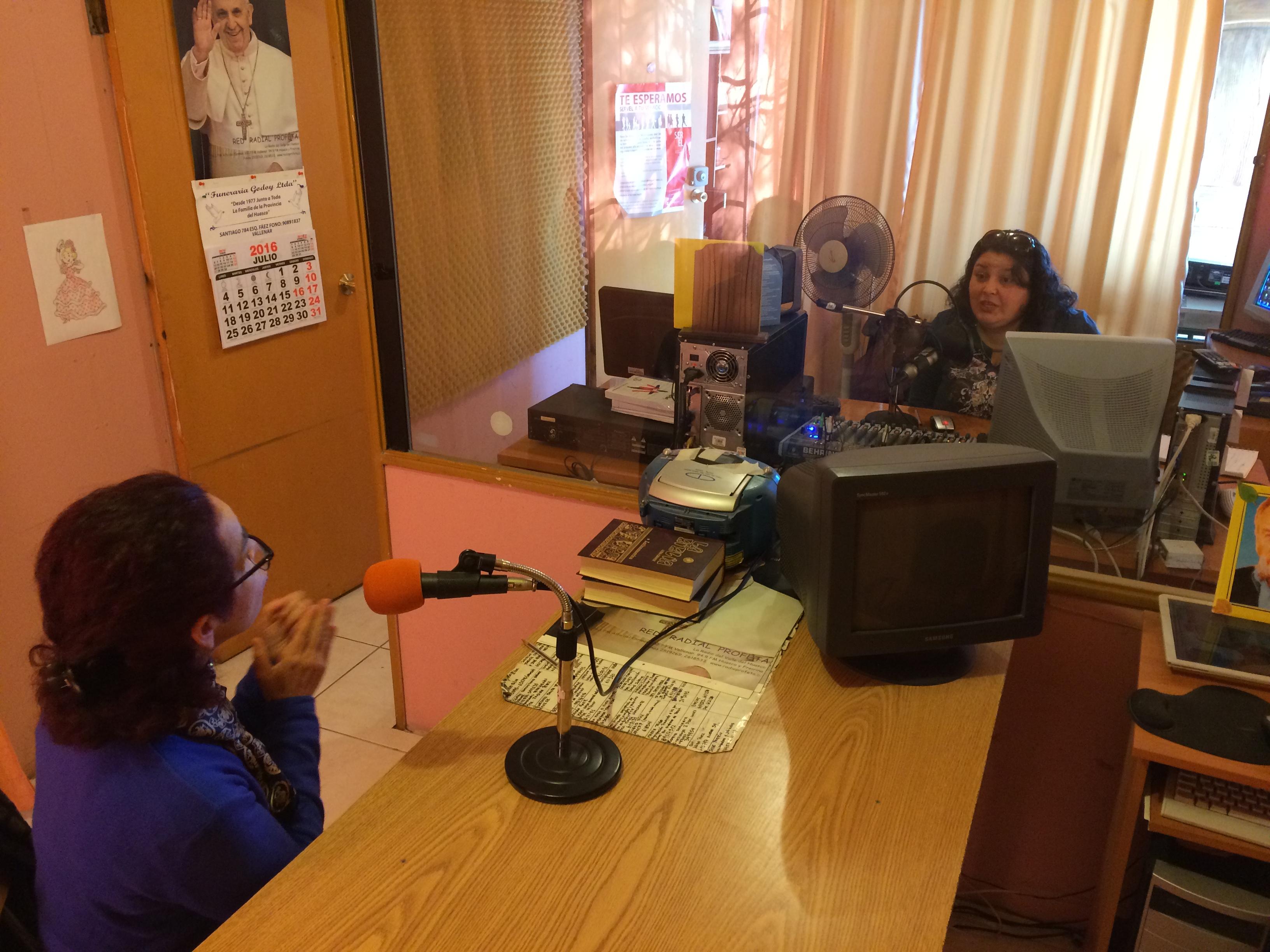 Gobernadora del Huasco releva importancia de cabildos provinciales