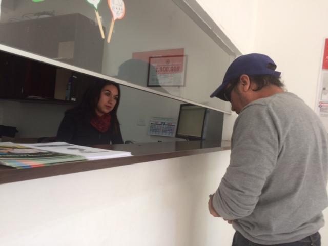 Reabre oficina de Emelat en Huasco