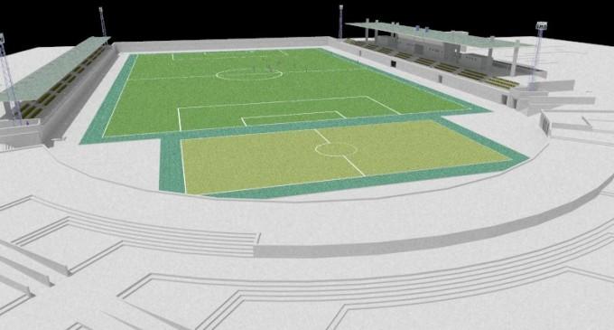 Ex figuras del fútbol nacional inauguran estadio de Huasco este sábado