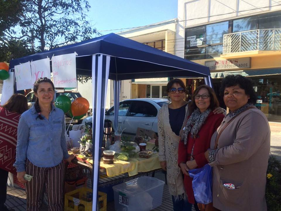 ¿Por qué Atacama necesita a más mujeres emprendiendo?