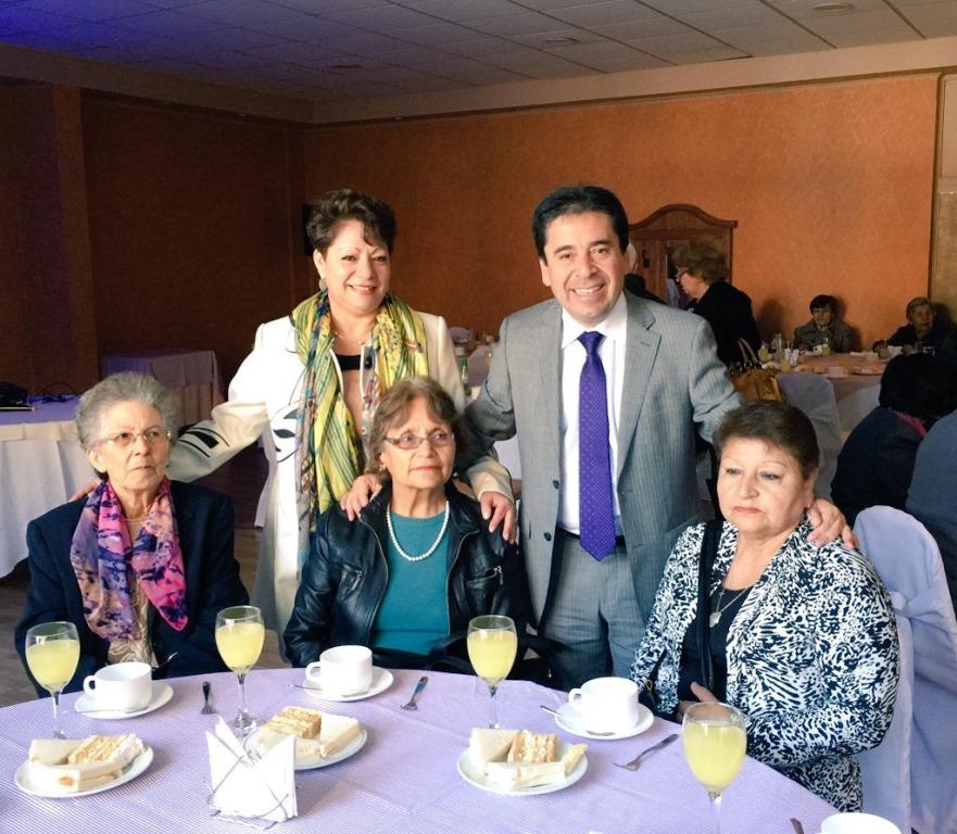 Gobierno entregó más de $47 millones para financiar proyectos de adultos mayores de la Provincia del Huasco