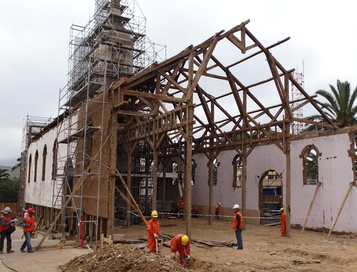 Destacan momento histórico que vive Freirina con la construcción de emblemáticas obras