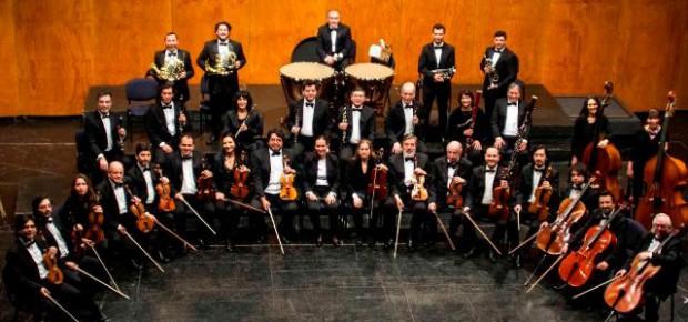 Todo listo para recibir a la Orquesta de Cámara de Chile en la comuna de Huasco