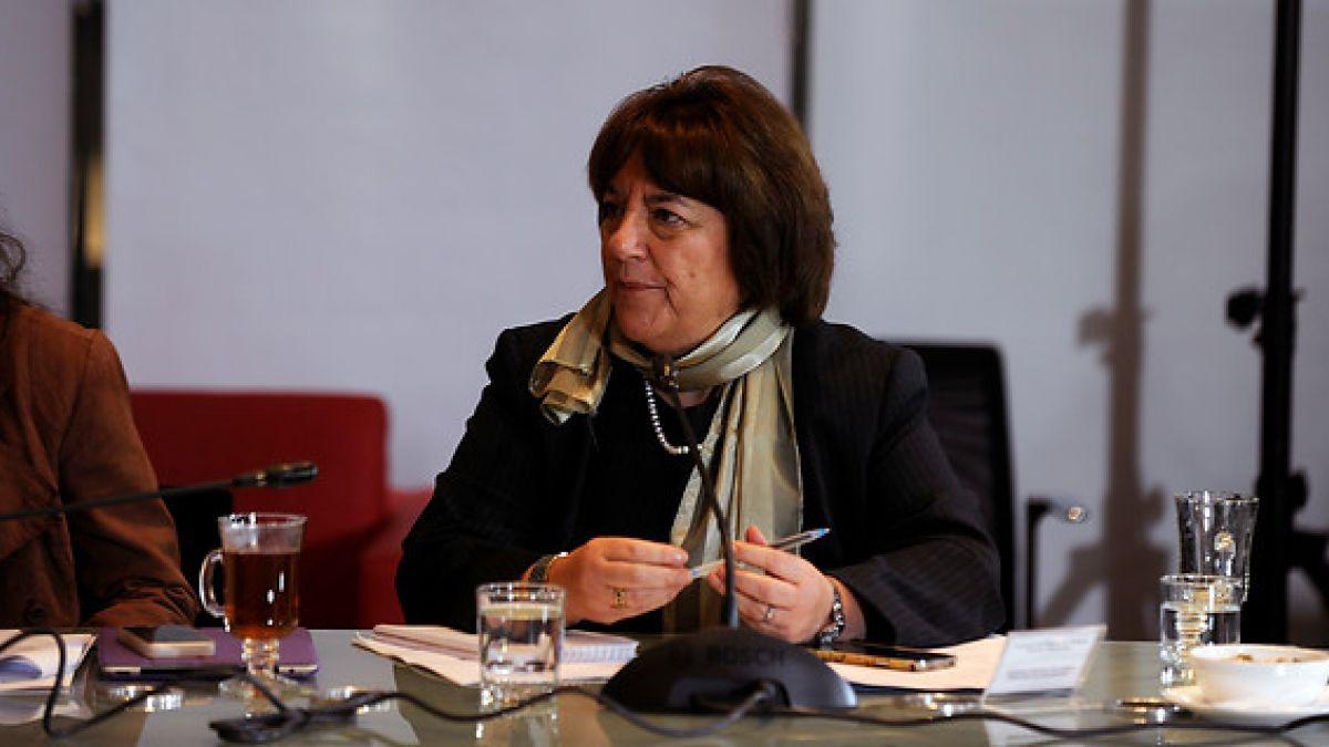 Ministra de Educación visita Huasco y Vallenar