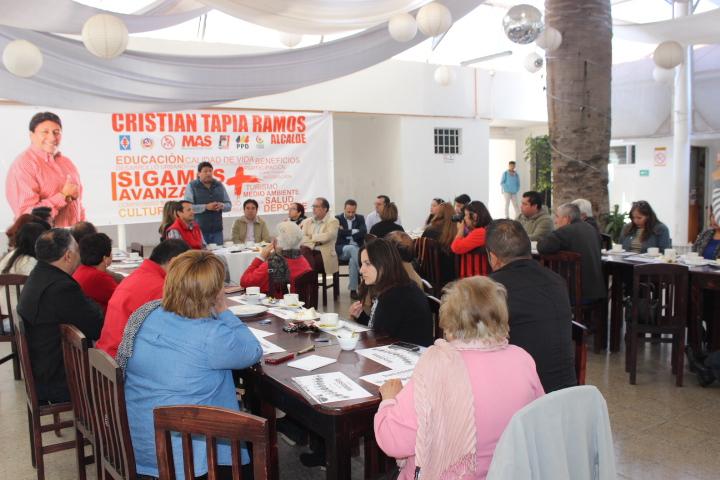 """Gobierno Regional se refiere a supuesto """"intervencionismo político"""" de autoridades en Vallenar"""
