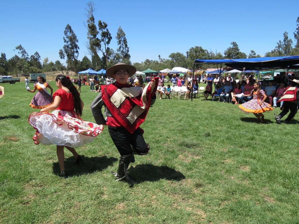 Realizarán Fiesta Costumbrista del Mundo Rural en Vallenar