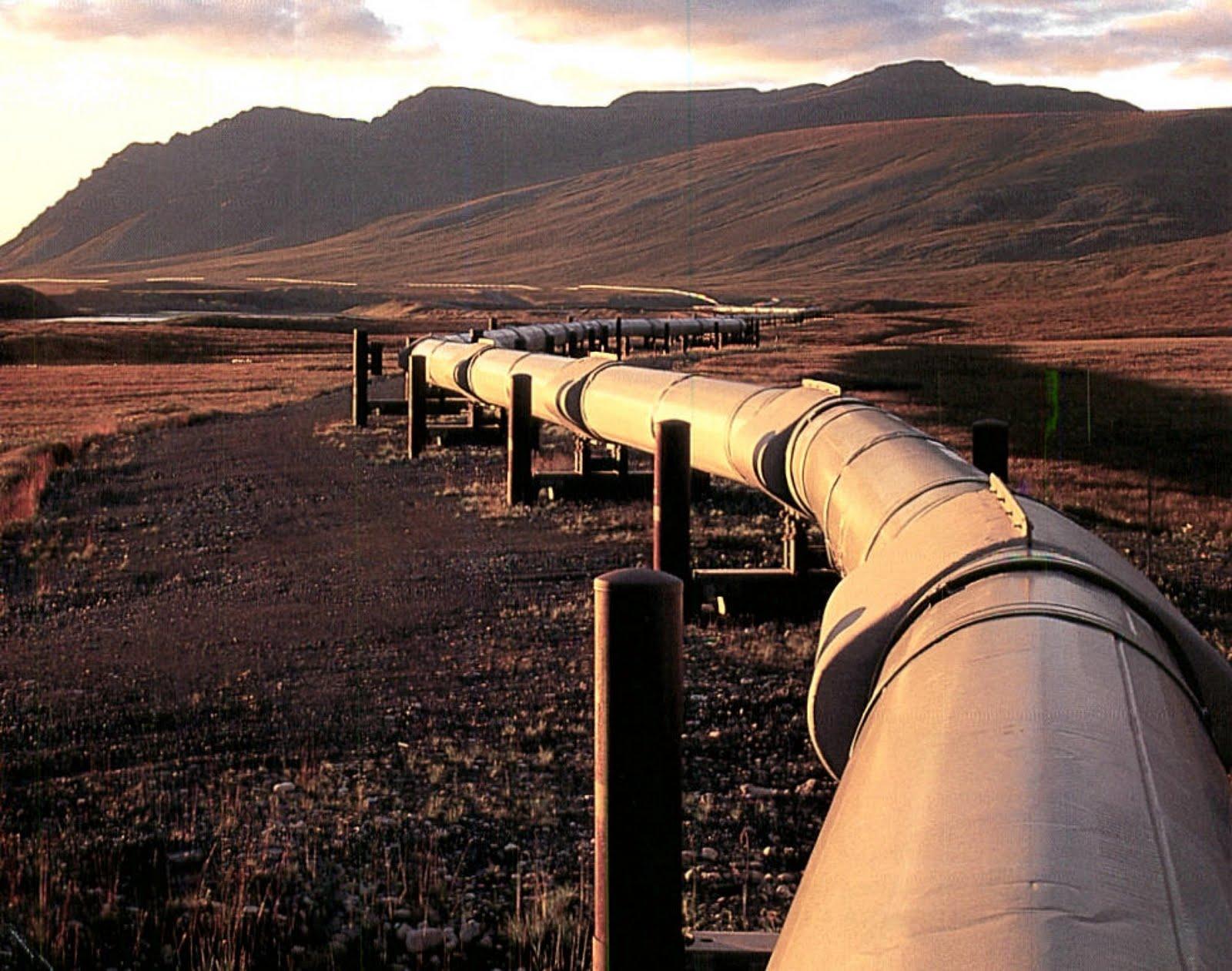 Proyecto de energía propone gasoducto desde Bahía Chasco hasta Vallenar