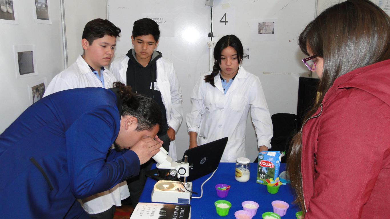 Realizan Primer Congreso de Ciencia y Tecnología del Huasco