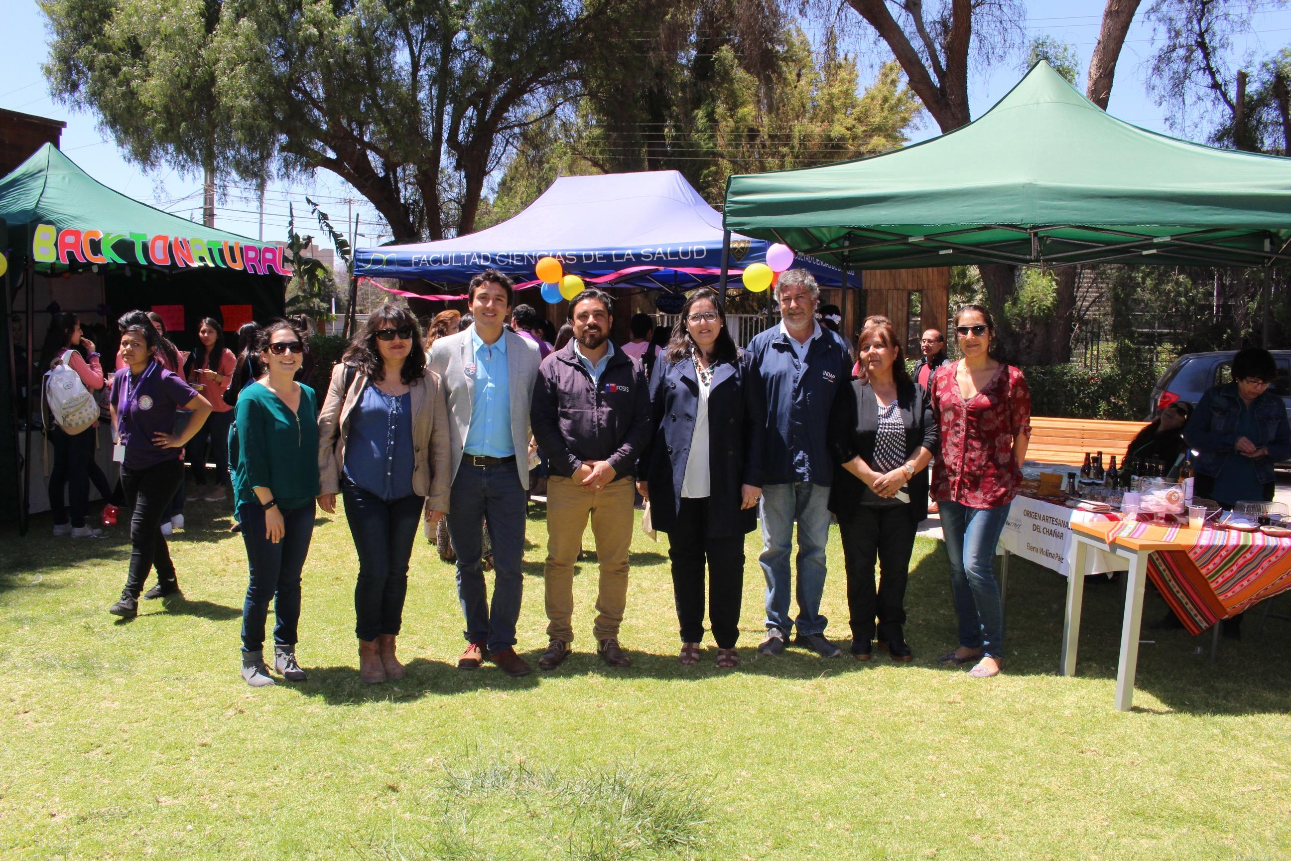 Alimentos y cambio climático convocan a entidades públicas y académicas en Copiapó