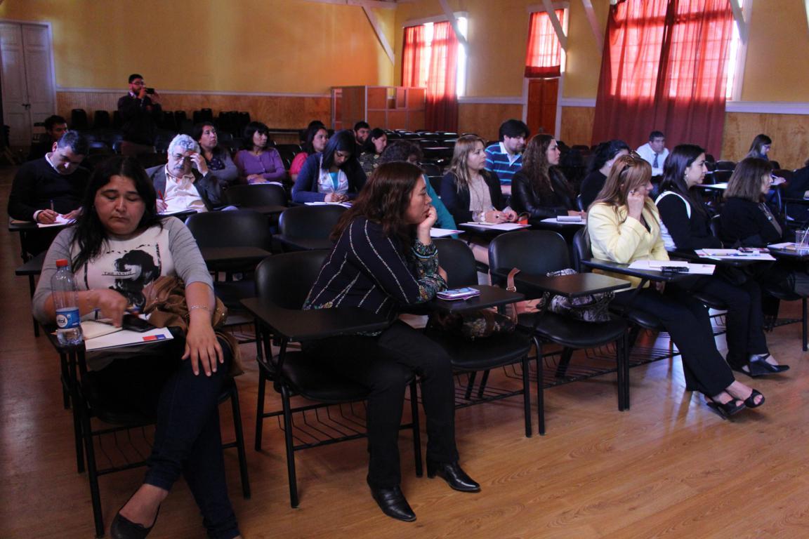 JUNAEB: Programa de Servicios Médicos continúa beneficiando a estudiantes del Huasco