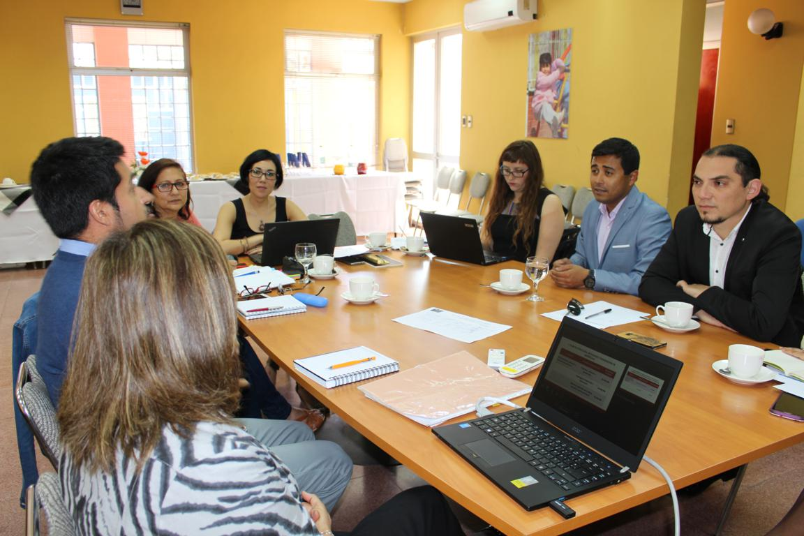 Equipo territorial del Mineduc aprobó Plan de Iniciativas Daem Vallenar que anticipa la Nueva Educación Pública