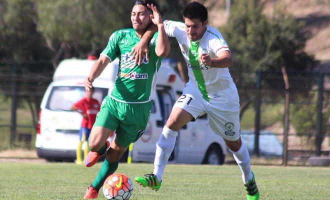 Deportes Vallenar logra su primer triunfo en la historia de su particpación en fútbol profesional
