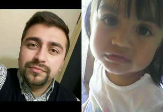 Madre denuncia sustracción de niña de 2 años desde supermercado en Vallenar