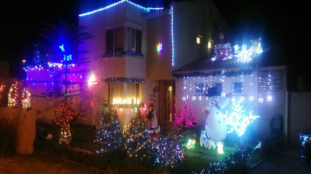 Decora Tu Casa en Navidad ya tiene sus ganadores en Vallenar