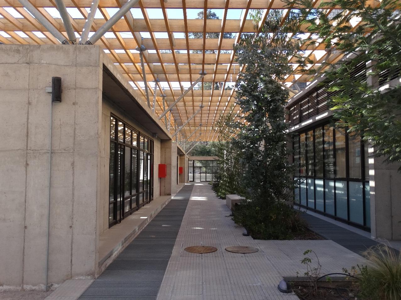 CCIRA se hará cargo de Centro Tecnológico Ambiental de Vallenar