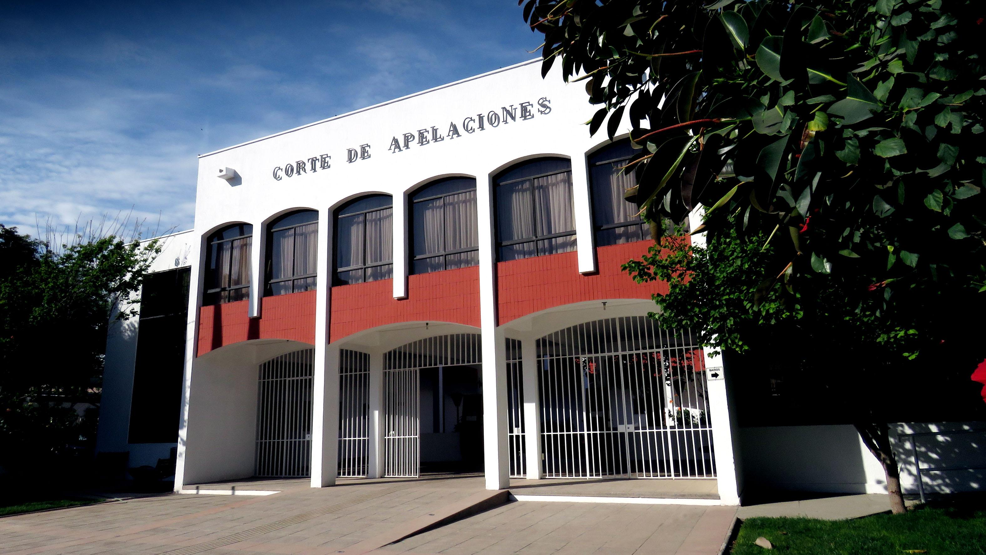 Condenan a sujeto a penas efectivas a autor de robo con intimidación y porte de arma blanca en Huasco