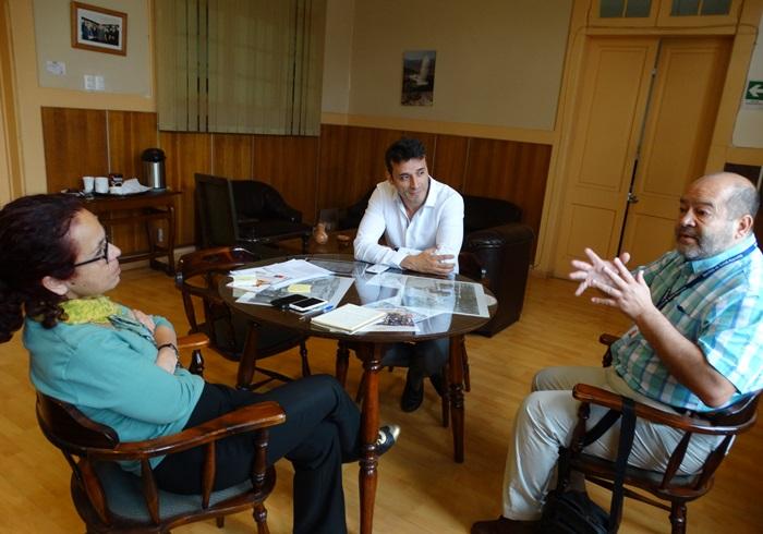 Implementarán Sistema de Atención Médica de Urgencia (SAMU) regional en Vallenar