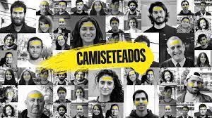 """Proyecto de Cachichuyo está entre los finalistas de programa """"Camiseteados"""" de TVN"""