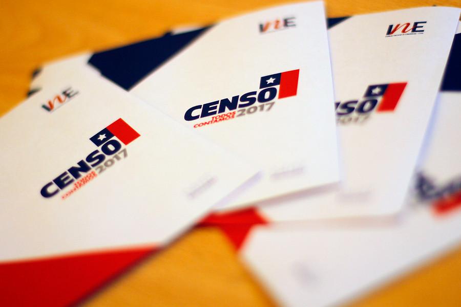 Censo 2017 informa (AUDIO)