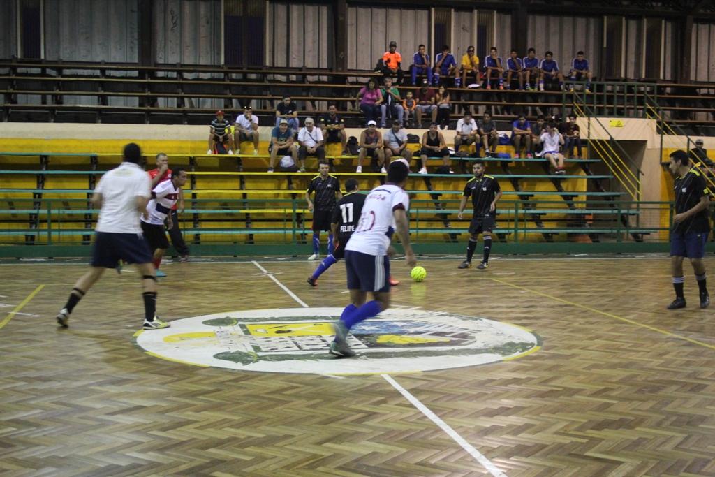 Comenzó el Gigante del Baby Fútbol en Vallenar