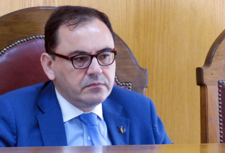"""Ministro Antonio Ulloa: """"Existe una preocupación constante por cualquier vulneración de derechos que afecte a un menor en una residencia"""""""