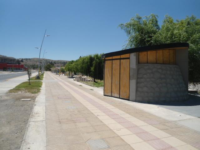 El proyecto que pretende revitalizar la economía en el paseo ribereño de Vallenar