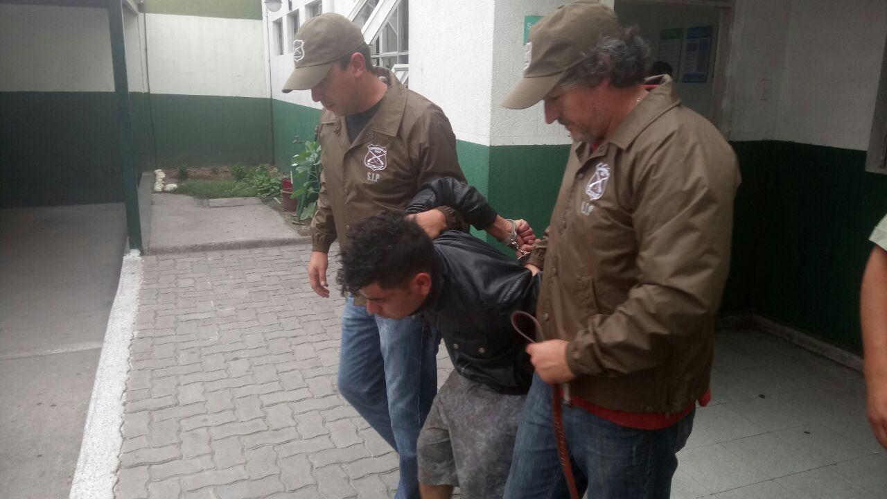 Condenan a imputado que atacó con arma de fuego a su víctima en Vallenar