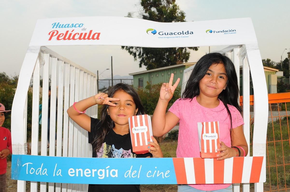 Más de 3.800 espectadores convocó la novena versión de Huasco de Película