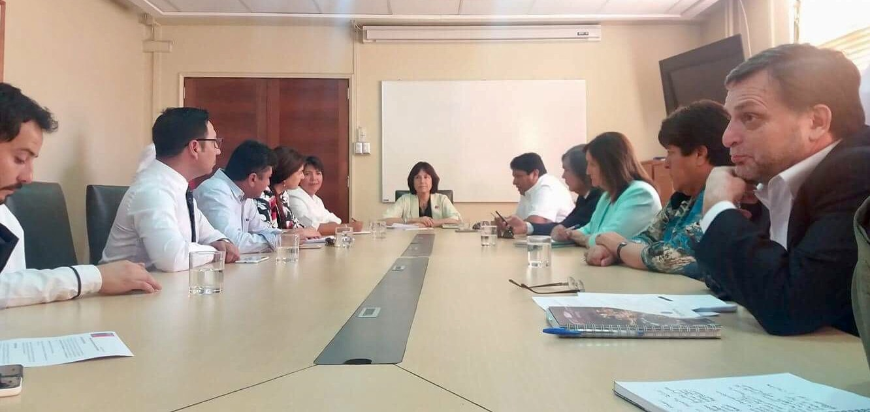 Diputada Provoste logra adelantar construcción de Cesfam Norte para Vallenar y licitación para nuevo consultorio