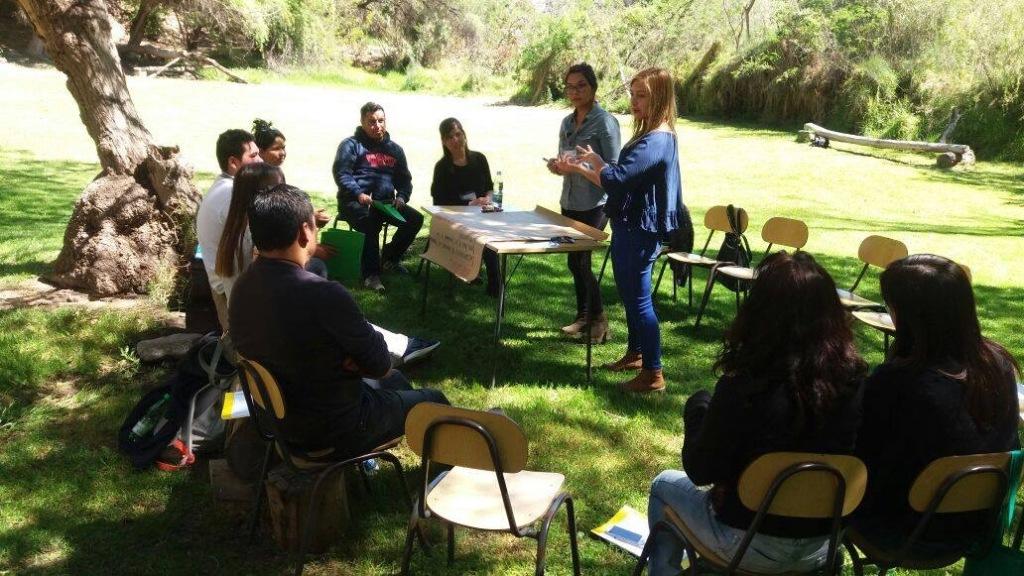 Invitan a participar de talleres del Programa Buen Vivir de la Sexualidad y la Reproducción en Vallenar