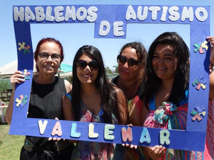 Importante llamado a la inclusión realizan padres de niños con trastornos  del espectro autista en Vallenar