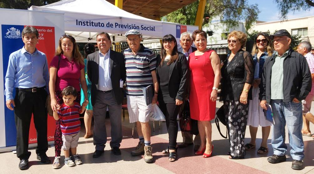 Cerca de 24 mil familias recibirán el Aporte Familiar Permanente en Atacama