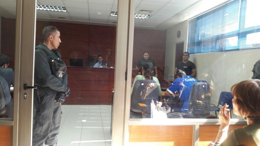 Formalizan investigación por homicidio en Huasco