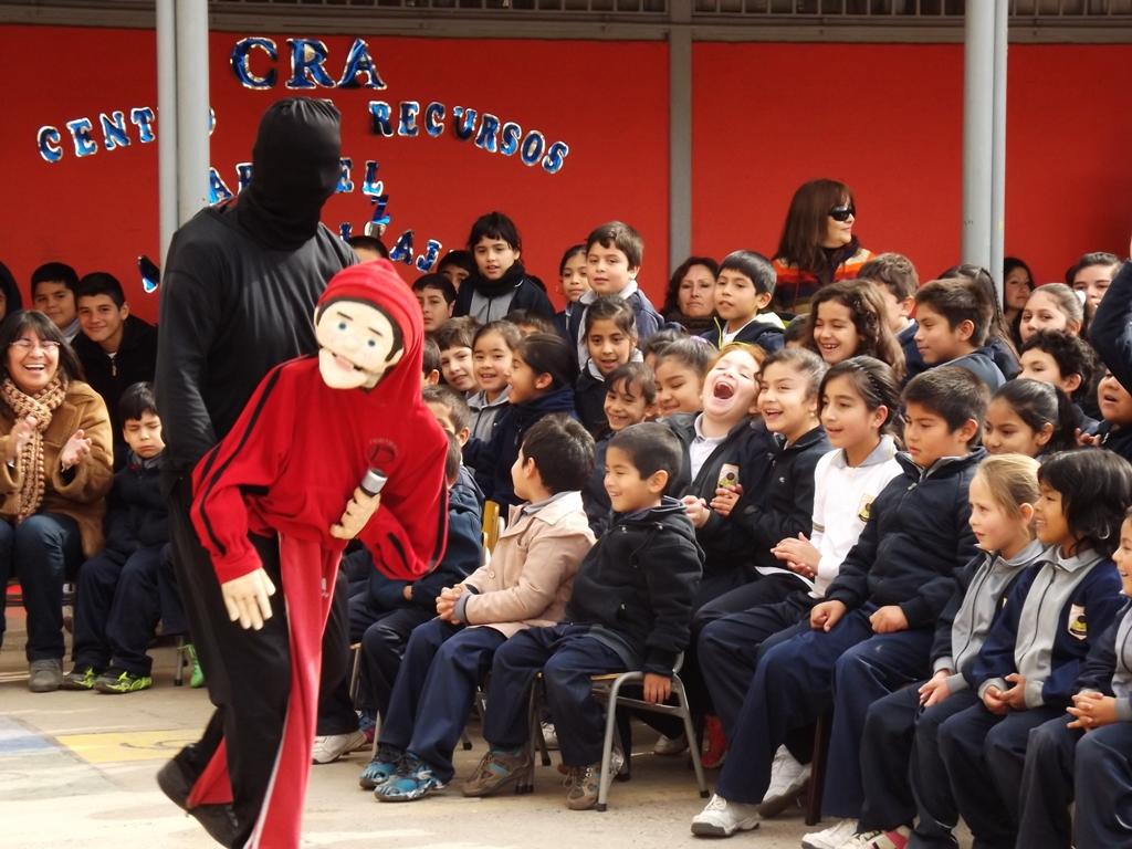 Invitan a establecimientos para que se inscriban en la Semana de la Educación Artística en Vallenar