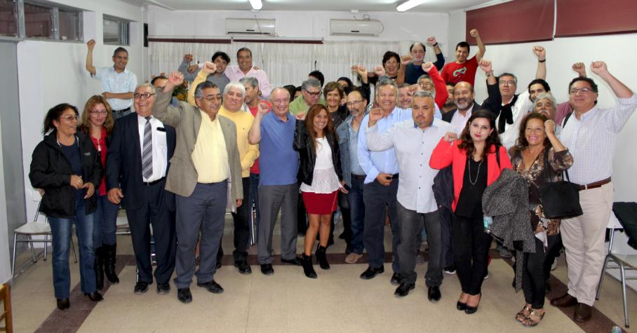 Candidatura senatorial de Jaime Pérez de Arce corre con ventaja dentro del PS de Atacama
