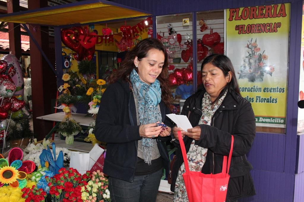 Barrio Comercial Vallenar Centro lanza redes sociales con la comunidad