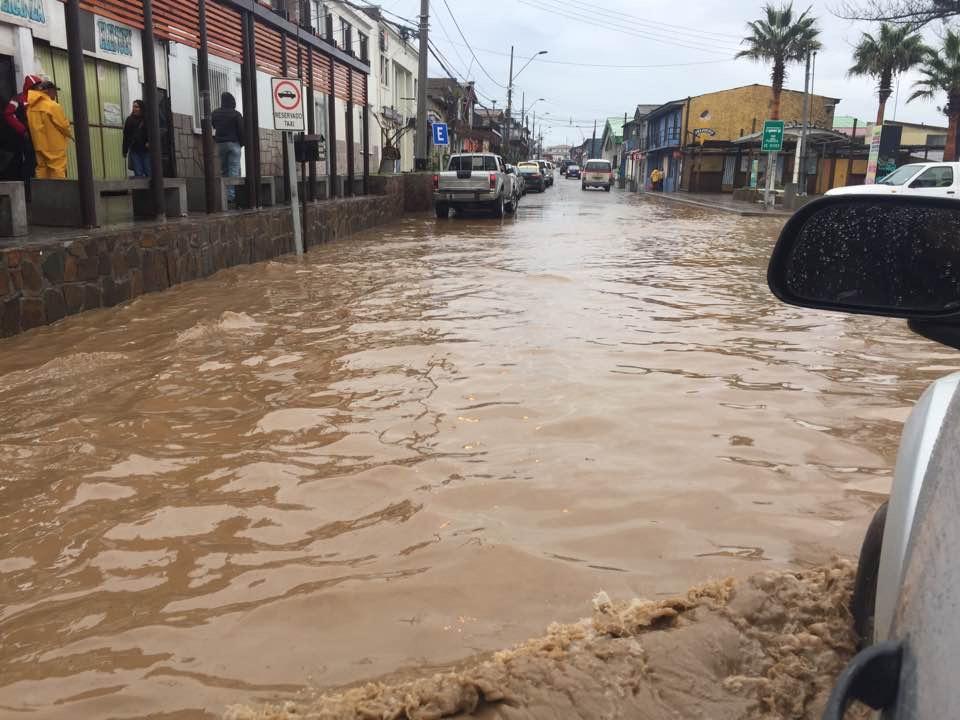 """Mulet: """"Lo que ha pasado en Alto del Carmen, Vallenar, Freirina, el Huasco Chañaral, Copiapó, Tierra Amarilla, en la zona del Salado y en toda la región, amerita que se decrete la zona de catástrofe"""""""