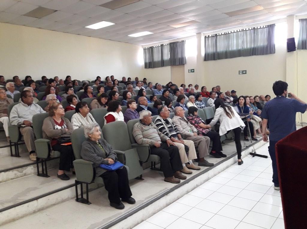 Cesfam Estación de Vallenar invita a participar de Jornada Multidisciplinaria de Prevención de Enfermedades Cardiovasculares